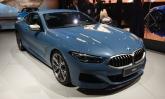 BMW, Porsche e Hyundai mostram suas novidades no Salão do Automóvel de SP