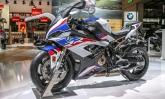 O 76º Slão de Motos de Milão reuniu as últimas novidades do mundo das duas rodas