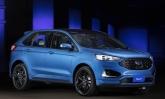 Ford já aceita encomendas do Edge ST, que chega ao Brasil por R$ 299 mil