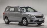 Chevrolet lança Spin com nova configuração para PcD a partir de R$ 54.300