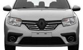 Renault Logan e Sandero reestilizados chegam do mercado no primeiro trimestre de 2019