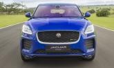 Jaguar E-Pace ganha novo motor Ingenium 2.0 turbo flex destinado ao mercado brasileiro