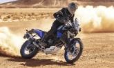 Linha 2019 da Yamaha traz a Ténéré 700, modelo valente no fora de estrada