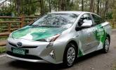 Toyota anuncia que produzirá no Brasil primeiro veículo híbrido flex do mundo