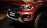 Ford confirma que picape Ranger Storm chega no fim de 2019 com motor a diesel de 200cv