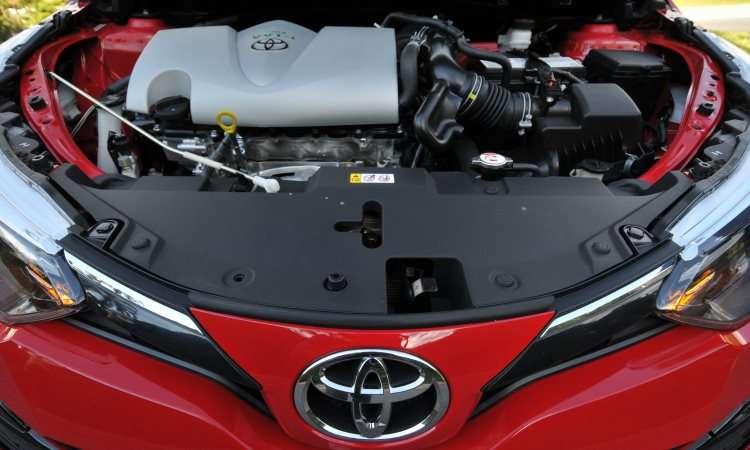 O motor 1.5 16V tem potência e torque menores do que os dos principais concorrentes - Ramon Lisboa/EM/D.A Press