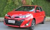 Vale a pena pagar R$ 80 mil no Toyota Yaris 1.5 XLS? Confira o teste