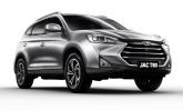 JAC já aceita encomendas para o T80, SUV de sete lugares vendido por R$ 139.990