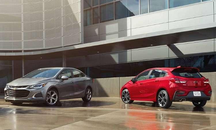 Chevrolet Cruze Sedan e Sport6 2020 - Autoo.com/Reprodução da Internet