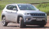 Por que o Jeep Compass é (de novo) o SUV mais vendido do Brasil?