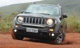 Jeep Renegade a diesel continua atraindo pelo bom desempenho e valentia no off-road