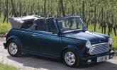Estilo ao vento: conheça a história do Mini Cabriolet