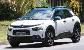 Versão de topo do Citroën C4 Cactus combina visual charmoso e bom desempenho