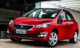 Escorregando nas vendas, Peugeot 308 e 408 deixam de ser vendidos no mercado brasileiro