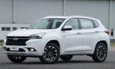 Caoa Chery lança SUV médio Tiggo7 a partir de R$ R$ 106.990