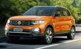 VW lança T-Cross a partir de R$ 84.990. Confira os detalhes do novo SUV compacto
