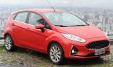 Fim do Fiesta? Ford confirma fechamento da fábrica de São Bernardo do Campo, onde modelo é produzido