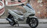 Honda lança terceira geração do scooter PCX a partir de  R$ 11.620