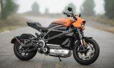 Harley-Davidson abre pré-venda de sua primeira motocicleta elétrica nos EUA
