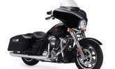 Harley-Davidson apresentou nos EUA a touring Electra Glide, modelo de entrada