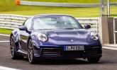 Porsche lança no Brasil o novo 911, que chega em maio, a partir de R$ 679 mil