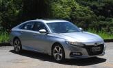 Confira os prós e contras do Honda Accord Touring 2.0 turbo, que custa R$ 198.500