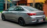 Chevrolet chinesa revela novas imagens do Prisma 2020, que será produzido no Brasil
