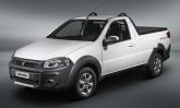 Fiat sobe os preços da picape Strada, que agora começa de R$ 51.990