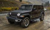 Nova geração do Jeep Wrangler chega ao Brasil a partir de R$ 259.990