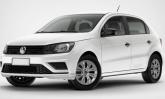 Linha 2020 dos VW Gol, Voyage e Saveiro chega com poucas novidades