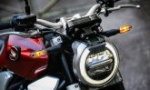 Com conceito Café Racer esportivo, Honda CB 1000R chega ao Brasil a partir de R$ 58.690