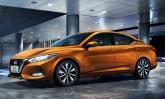 Nova geração do Nissan Sentra estreia na China e finalmente perde o visual de 'tiozão'