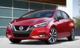 Nova geração do Nissan Versa chega em 2020 para disputar entre os compactos premium