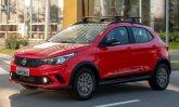 Fiat lança Argo Trekking, versão aventureira do hatch compacto, por R$ 58.990