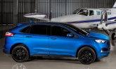 Ford Edge ST é o primeiro modelo assinado pela divisão de alta performance lançado no Brasil