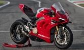 Ducati Panigale V4 R é moto para quem não tem medo de acelerar
