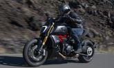 Chegada da Ducati Diavel 1260 S ao Brasil está confirmada para o fim do ano