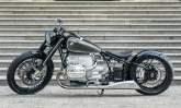 BMW apresenta a R 18, conceito que dará origem a uma nova linha de motocicletas