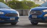 Ford lança edição especial para o Ka e o EcoSport, mas preços não são nada comemorativos