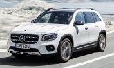 Mercedes-Benz apresenta o inédito GLB, SUV intermediário com até sete lugares