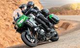 Completamente reformulada, Kawasaki Versys 1000  chega em duas versões
