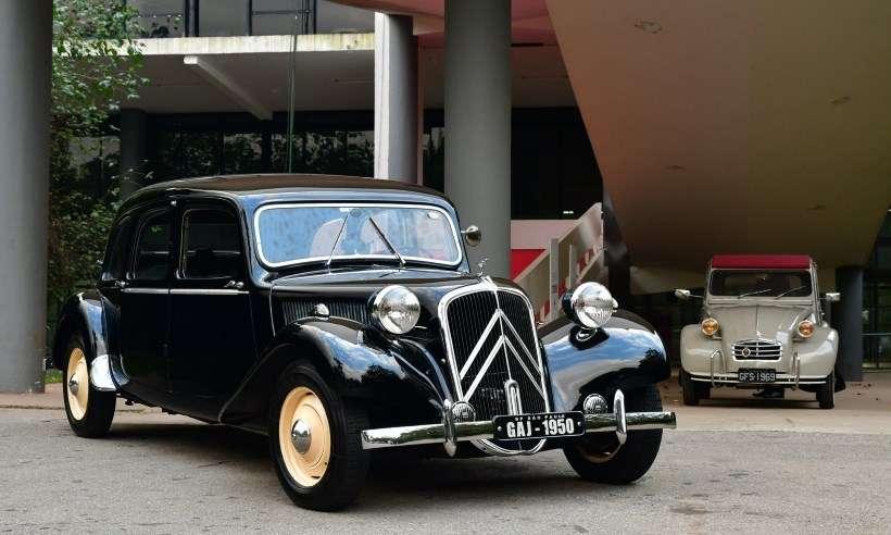 Citroën completa 100 anos de história e lança edições comemorativas