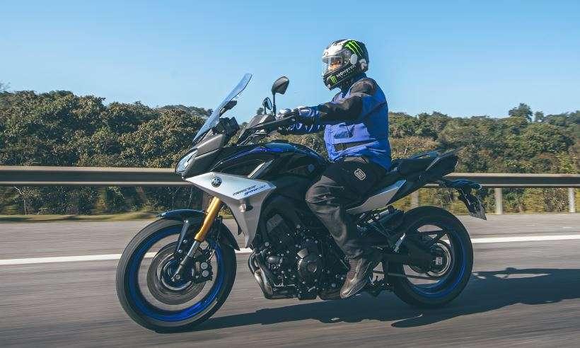 Com várias mordomias, Yamaha Tracer 900 GT ganha atualização na versão 2020