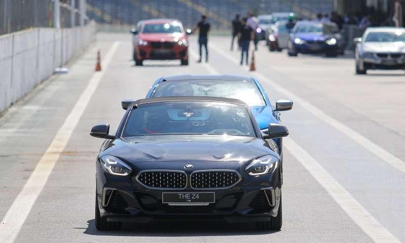 BMW apresenta novidades que vão desembarcar no Brasil, de esportivo a SUV grandalhão