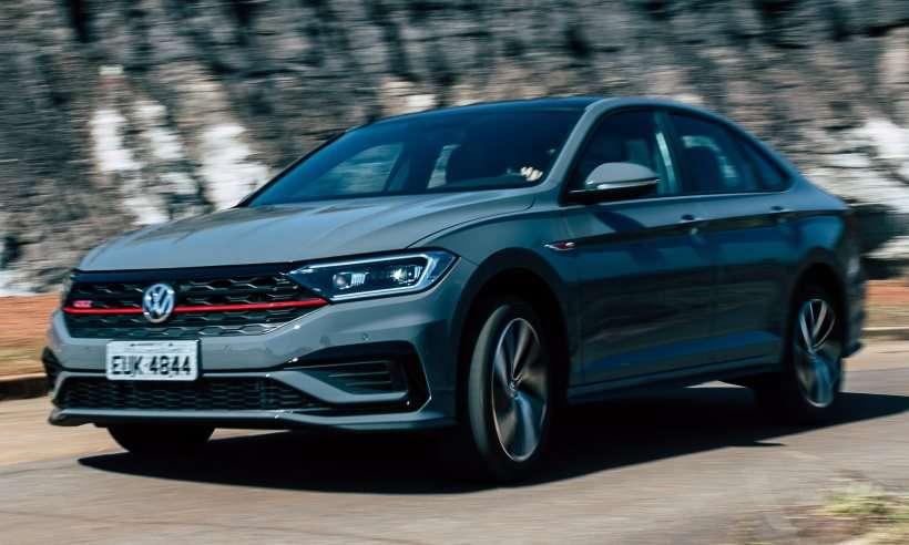 Volkswagen Jetta GLI: com a nova versão esportiva, dorminhoco ficou pra trás