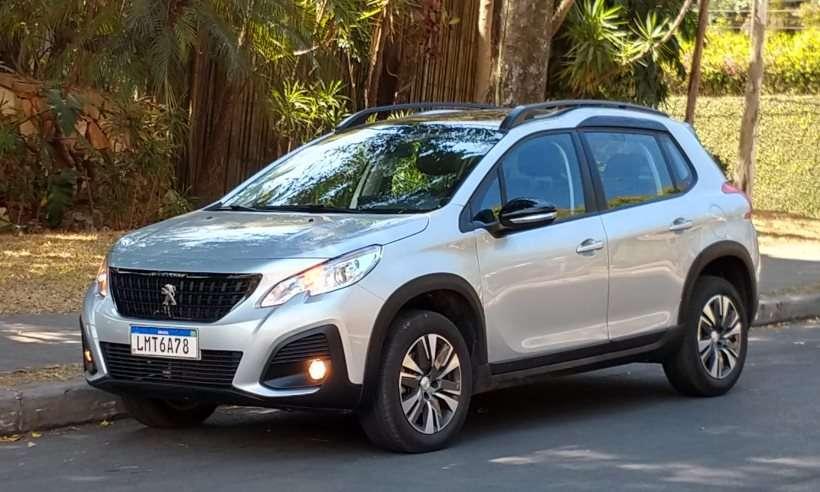 Peugeot 2008 tem charme de sobra, mas fica devendo em desempenho e conteúdo