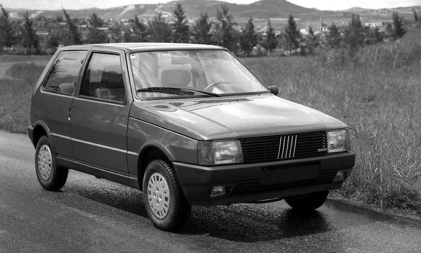 10 momentos que ajudam a contar os 35 anos do Fiat Uno no Brasil
