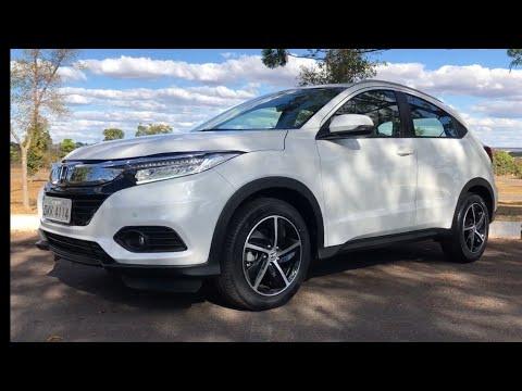 Avaliação Honda HR-V Touring 2019: vale R$ 140 mil? I Programa Vrum