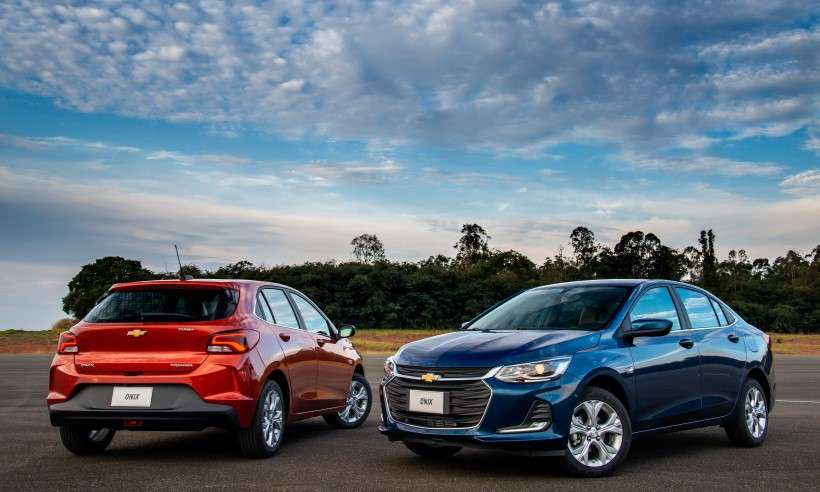 Procon-SP notifica a GM, que convoca recall do Chevrolet Onix Plus