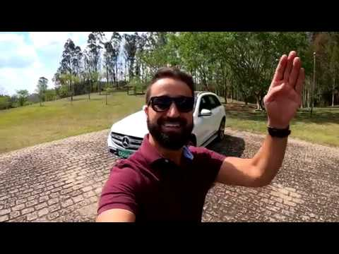 NOVO MERCEDES GLC: VALE R$ 294.900? RAIO-X COMPLETO/  Vrum Brasília